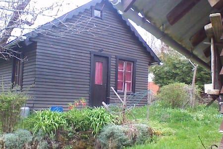 petit logement individuel à Mirambel - Chalet