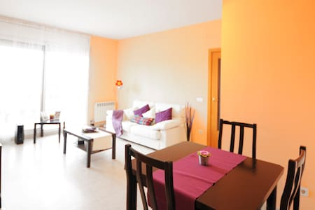 NicE RooM NeaR  BaRcELoNa - Castelldefels - Appartement