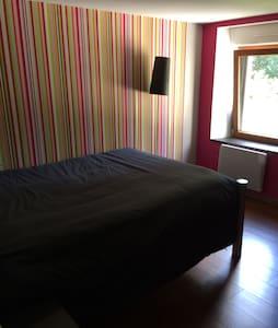 Belle maison à 10 min de la plage - Kervignac - Huis