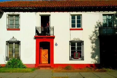 Casa estilo habitación privada - Ház