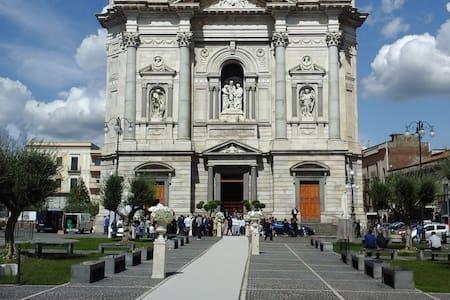 Palazzo Giordano 3 - San Giuseppe Vesuviano