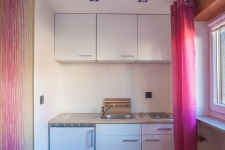 Kleines Appartement - Appartement