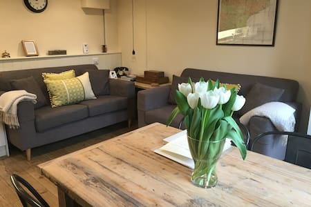 The Find Boutique Holiday Cottage - Rye - Huis