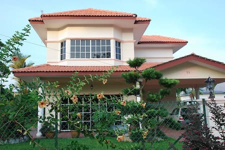Jen's Port Dickson Home2Stay @ PV - Bungalow