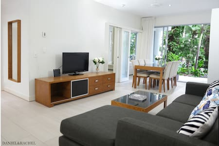 Palm Cove Luxury Apartment - 2109 - Palm Cove