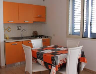 Appartamento per famiglie e gruppi. Primo piano - Flat