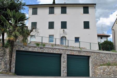 Appartamenti alla Lanterna (3) Giallo - Appartement