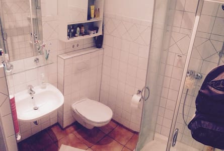 Cosy clean room available - Aachen - Lägenhet
