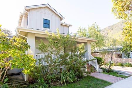 Bright & Modern Loft - Santa Barbara - Loft