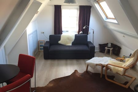 Beautiful loft close to Amsterdam - Loftlakás
