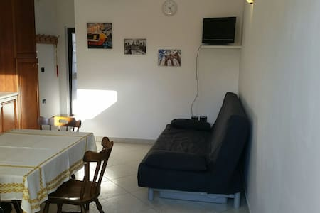 Monolocale rustico indipendente - House