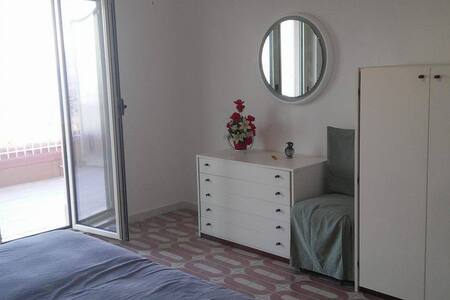 residence copanello alto - Apartment