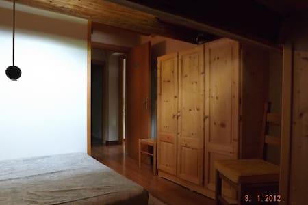 Agordo Dolomiti-Dolomitis-Dolomiten-Dolomites - Agordo - Apartment