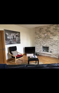 Modern and very spacious - Wembley