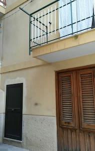 Deliziosa, balcone panoramico. - Altofonte - House