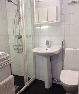 Nice room for two persons - Turku - Condominium