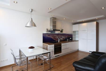 Новая квартира в Сочи(Адлер) у моря - Appartement