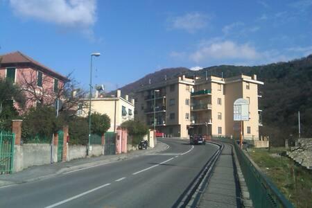MARE E MONTI - Wohnung