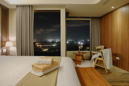 Relax Ocean View Room A - 新北市
