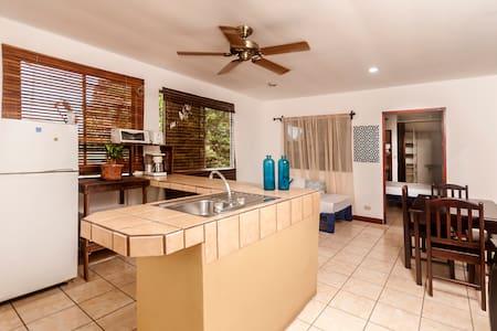 Apartamento para 5 personas - Jaco - Apartment
