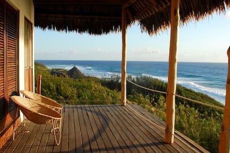 Varandas do Indico Eco Lodge - Szoba reggelivel