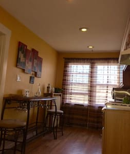 Nice apartment in Collingswood, NJ - Collingswood - Apartment