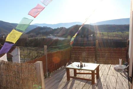 Apartamento con vistas en La Seu - La Seu d'Urgell