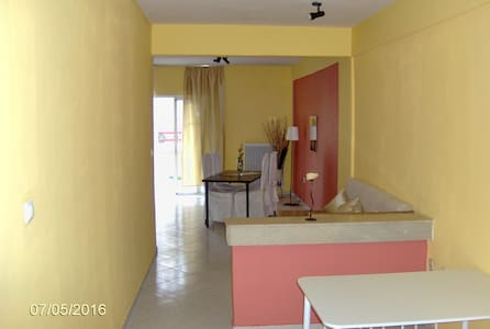 Modern apartment 120 m2 - Trikala