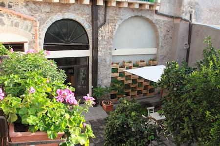 B&B - ComeinSicily - Superior Room - Acireale