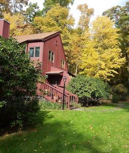 Western Catskills: Beautiful  Lakefront Retreat!! - Highland Lake