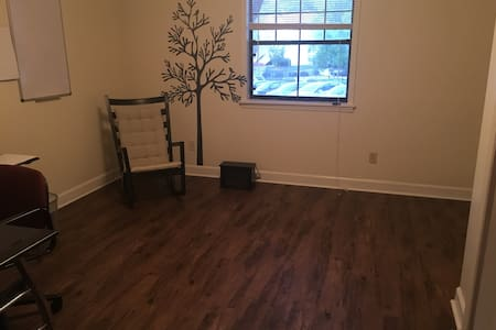 Convenient private room near downtown & stadium - Διαμέρισμα