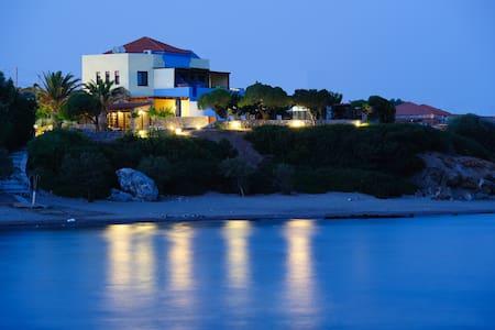 Paraktio Beach Apartments - Wohnung