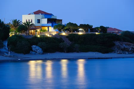 Paraktio Beach Apartments - Apartment