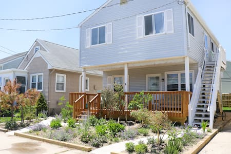 Willowtree's Beach Cottage - 2BR, sleeps 6 - Ocean City - Haus