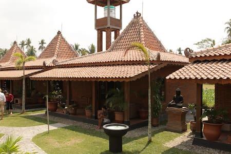 Rumah Dharma - Vila