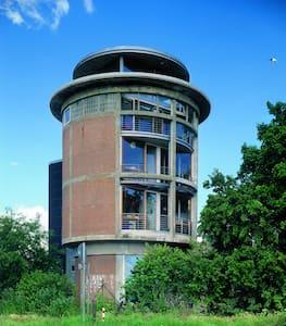 TurmZimmer I - Huis