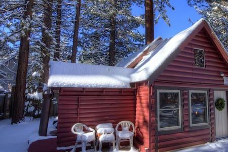 Best Neighborhood in South Lake!! - South Lake Tahoe - Maison
