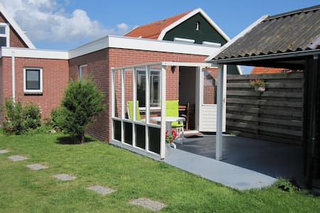 Appartement Suudwest - Hollum