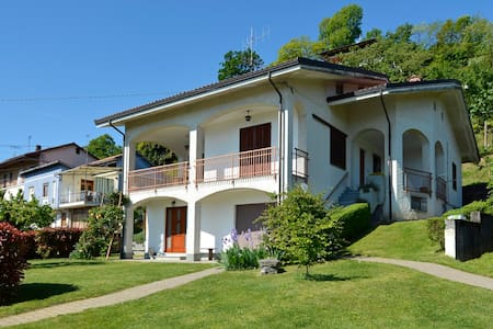 B&B Biancospino nel verde canavese - Colleretto Giacosa - Bed & Breakfast