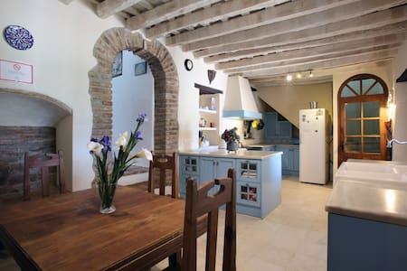 Hermosa espaciosa casa - Haus