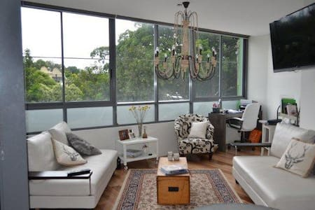 Stunningly Apartment - 5 Mins to City - Apartmen