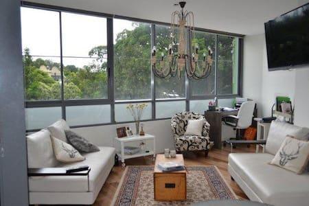 Stunningly Apartment - 5 Mins to City - Appartamento