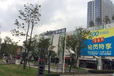 南昌北京东路恒茂梦时代东方银座清晰高层公寓