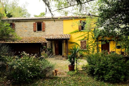 B&B Ca' Del Gallo, Valmarecchia RN - Novafeltria - Bed & Breakfast