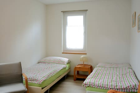 Zimmer 1 - Maison