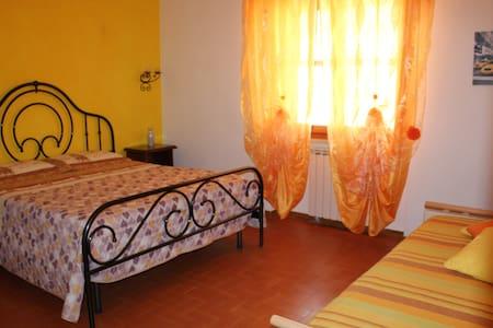 Private Room San Giuliano Terme - Wohnung