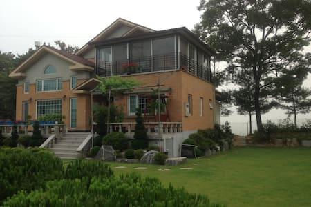 Jandi House 잔디정원 - Villa