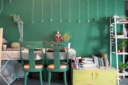 深圳漫游者青年旅舍(会展中心店) - Shenzhen - Dortoir