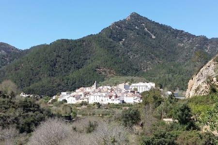 Casa en Sierra Espadán - Aín