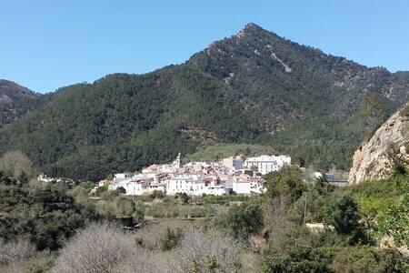 Casa en Sierra Espadán - Aín - Casa